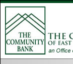 The Community Bank of East Tennessee (Logo)
